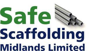 Safe Scaffolding Midlands Limited